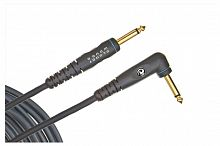 Planet Waves PW-GRA-20  шнур гитарный Custom jack jack, угловой 6,01 м.